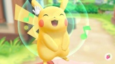SWITCH Pokémon Let's Go Pikachu!