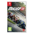 SWITCH MotoGP 18