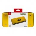 Alumi Case for Nintendo Switch (Pikachu - Gold)
