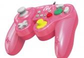 SWITCH GameCube Style BattlePad - Peach