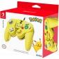 SWITCH GameCube Style BattlePad - Pikachu