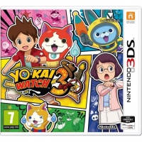 3DS YO-KAI WATCH 3