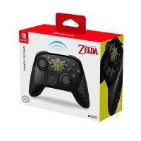 Wireless HORIPAD for Nintendo Switch - Zelda
