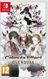 SWITCH The Calligula Effect: Overdose