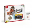 SWITCH Nintendo Labo VR Kit - Starter Set+Blaster