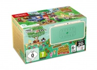 NN2DSXL AC Edition+AC New Leaf+AC HHD+Kirby BR