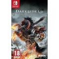 SWITCH Darksiders: Warmastered Edition