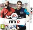 3DS FIFA 12