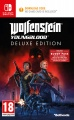 SWITCH Wolfenstein: Youngblood (Deluxe Edition)