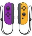 Joy-Con Pair Neon Purple/Neon Orange