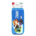 SWITCH Tough Pouch - TLoZ: Link's Awakening