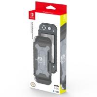 Hybrid System Armor (Grey) - Nintendo Switch Lite