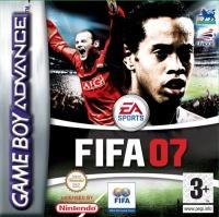 GBA FIFA 07