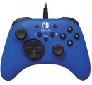 HORIPAD Blue - Nintendo Switch Wired Controller