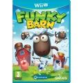 WiiU Funky Barn