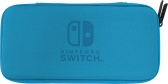 Slim Tough Pouch for Nintendo Switch Lite (Blue)