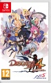 SWITCH Disgaea 4 Complete+