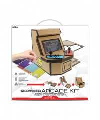 Nyko PixelQuest Arcade Kit Nintendo Switch