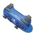 Wireless HORIPAD for Nintendo Switch (Blue)