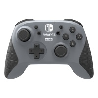 Wireless HORIPAD for Nintendo Switch (Grey)