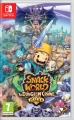SWITCH Snack World: The Dungeon Crawl - Gold