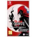 SWITCH Aragami (Shadow Edition)