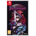 SWITCH Bloodstained: Ritual of the Night