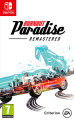 SWITCH Burnout Paradise Remastered
