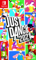 SWITCH Just Dance 2021
