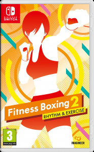 SWITCH Fitness Boxing 2: Rhythm & Exercise