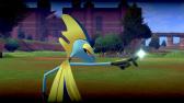 SWITCH Pokémon Shield + Expansion Pass