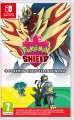 SWITCH Pokémon Shield + Expansion Pass