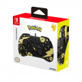 SWITCH Horipad Mini (Pikachu Black Gold Edition)