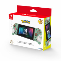 SWITCH Split Pad Pro Pikachu Evee Edition