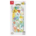 SWITCH Lite Duraflexi Protector Pikachu Friends Ed