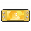 SWITCH Lite Duraflexi Protector Pikachu Black Gold
