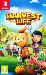 SWITCH Harvest Life