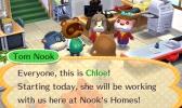 3DS Animal Crossing: Happy Home Designer+Card