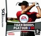 NDS Tiger Woods PGA Tour 08