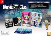 SWITCH World's End Club