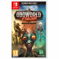 SWITCH Oddworld: Collection
