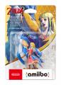 amiibo Zelda & Loftwing