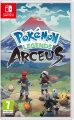 SWITCH Pokémon Legends: Arceus