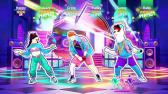 SWITCH Just Dance 2022