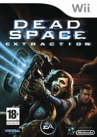 Wii Dead Space: Extraction