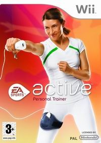 Wii EA Sports Active