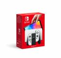 Nintendo Switch - OLED Model (White)