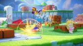 SWITCH Mario + Rabbids Kingdom Battle (code only)