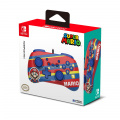 SWITCH Horipad Mini (Super Mario Series - Mario)
