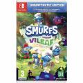 SWITCH The Smurfs: Mission Vileaf (Smurftastic Ed)